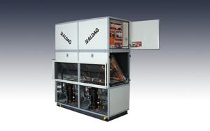 Resim Aldağ C-15 Paket Tip Klima Santrali