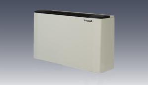 Aldağ AE 601 2 Borulu Kasetli Tavan Tipi Fancoil. ürün görseli