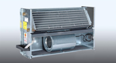 Aldağ AE 701 2 Borulu Kasetli Tavan Tipi Fancoil. ürün görseli