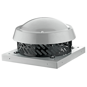 Resim Bahçıvan BRF 500 Yatay Atışlı Çatı Fanı