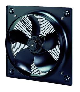 Resim S&P HXBR 4-500 Duvar Tipi Fan