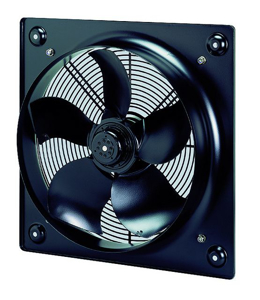 Resim S&P HXBR 6-710 Duvar Tipi Fan