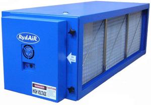 Resim Rydair Elektrostatik Filtre RY 5000