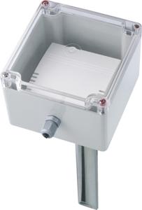 Resim Thermokon Kanal Tipi CO2 & Sıcaklık Sensörü (LCD)