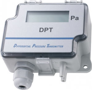 Resim Thermokon DPT-D Fark Basınç Sensörü