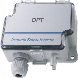 Resim Thermokon DPT Fark Basınç Sensörü