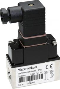Resim Thermokon DPL4V Sıvı Fark Basınç Sensörü