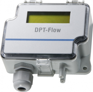 Resim Thermokon DPT-D1000 Hava Debi Sensörü