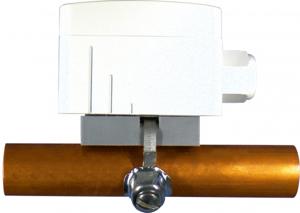 Resim Thermokon NTC10k Yüzey Sıcaklık Sensörü