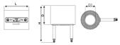 Frese Alpha DN300 Dinamik Balans Vanası. ürün görseli