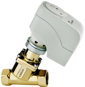 Resim Frese Optima Compact DN15 L2,5 Basınçtan Bağımsız Balans ve Kontrol Vanası