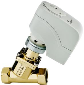 Resim Frese Optima Compact DN20 H4 Basınçtan Bağımsız Balans ve Kontrol Vanası