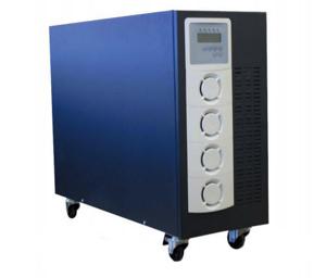 Resim inform DSP Flexipower 5 KVA UPS Kesintisiz Güç Kaynağı (1105-1220)