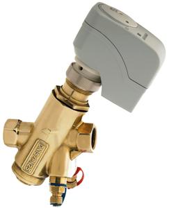 Frese Optima  DN32 Basınçtan Bağımsız Balans ve Kontrol Vanası. ürün görseli